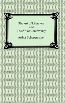 Art of Literature and The Art of Controversy