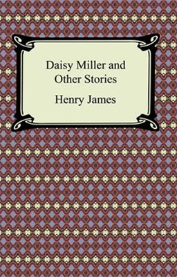(ebook) Daisy Miller and Other Stories