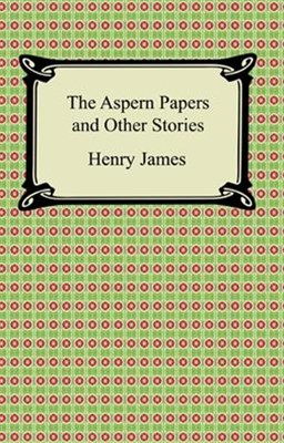 (ebook) Aspern Papers and Other Stories