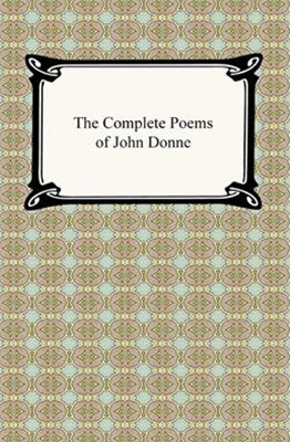 (ebook) Complete Poems of John Donne