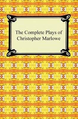 (ebook) Complete Plays of Christopher Marlowe