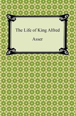 (ebook) Life of King Alfred