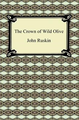Crown of Wild Olive