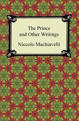 (ebook) Prince and Other Writings