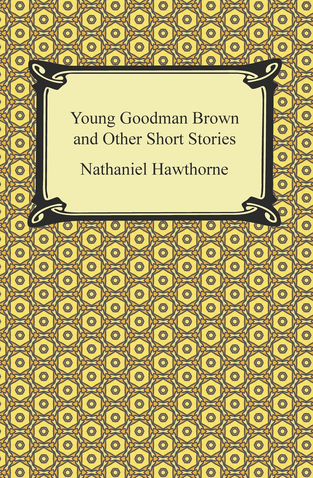 (ebook) Young Goodman Brown and Other Short Stories