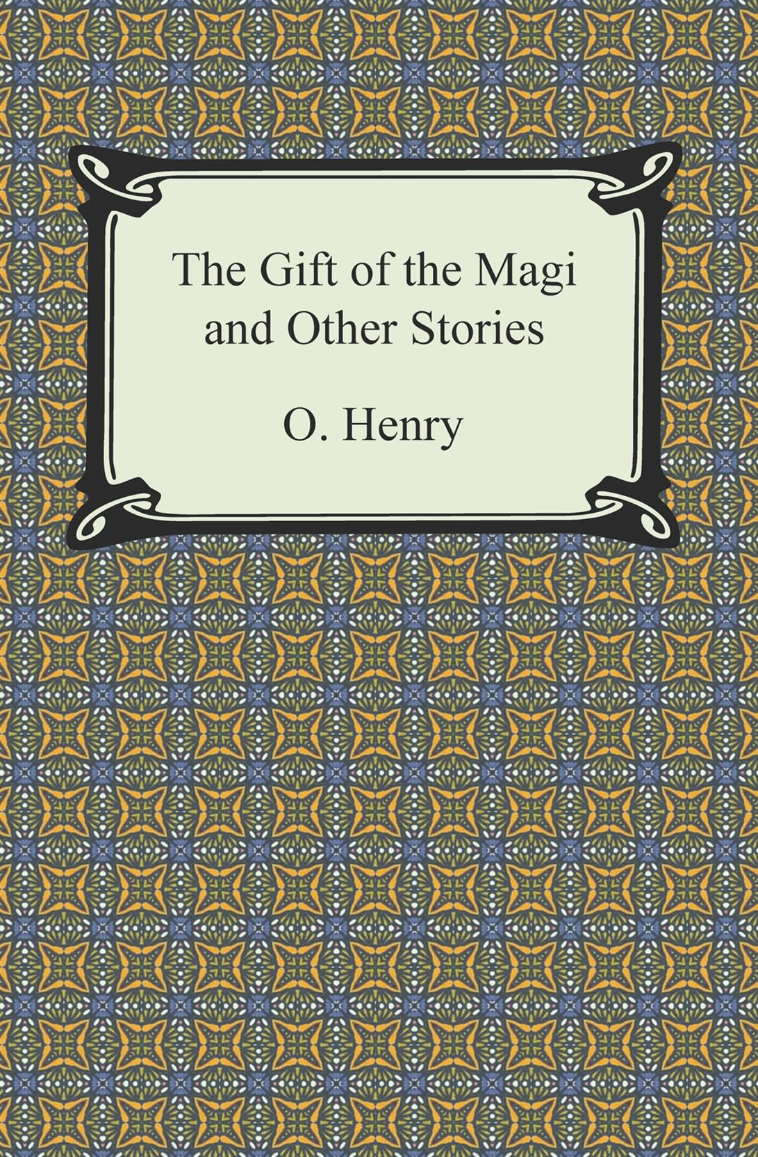 (ebook) Gift of the Magi and Other Short Stories