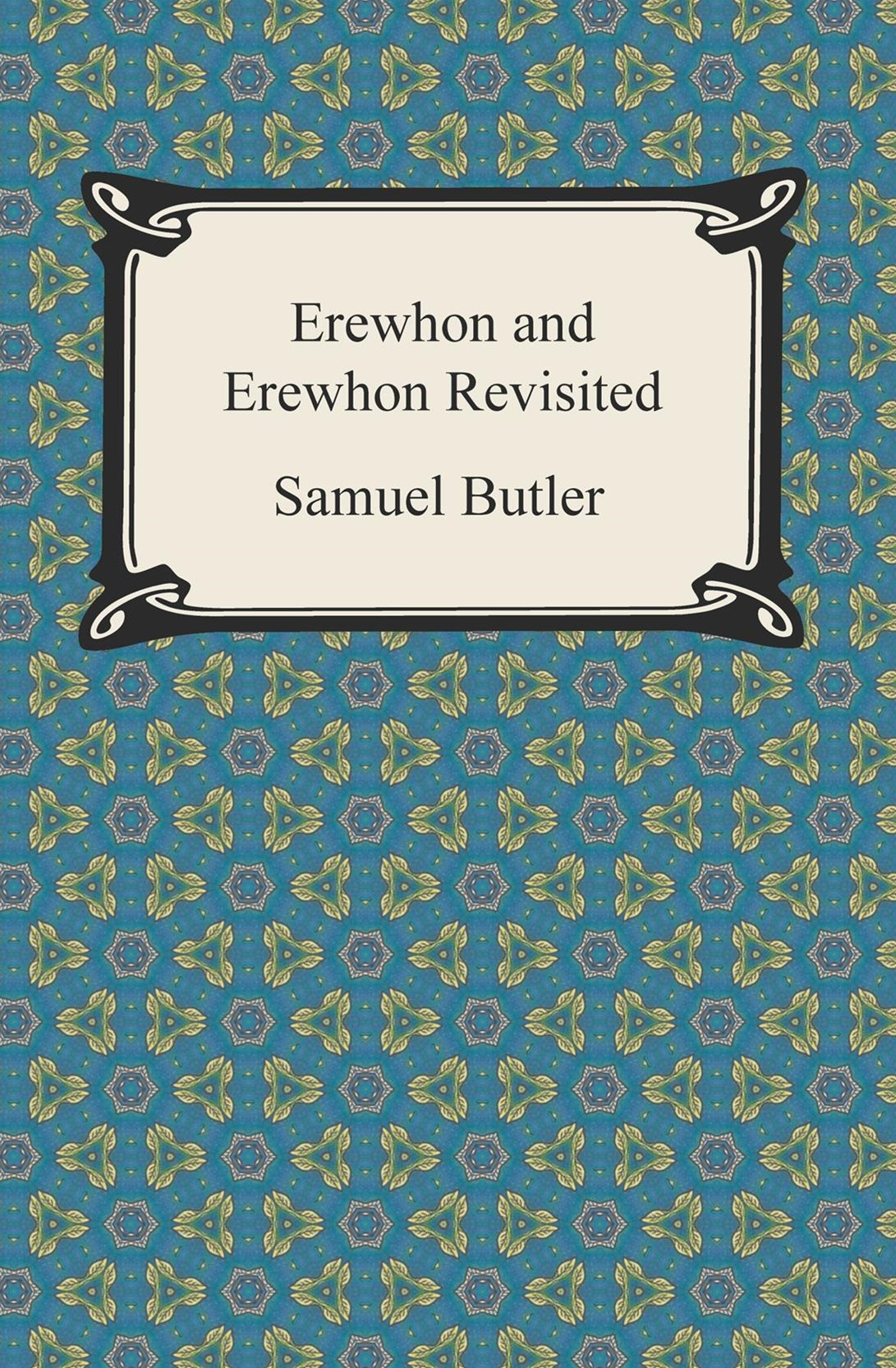 (ebook) Erewhon and Erewhon Revisited