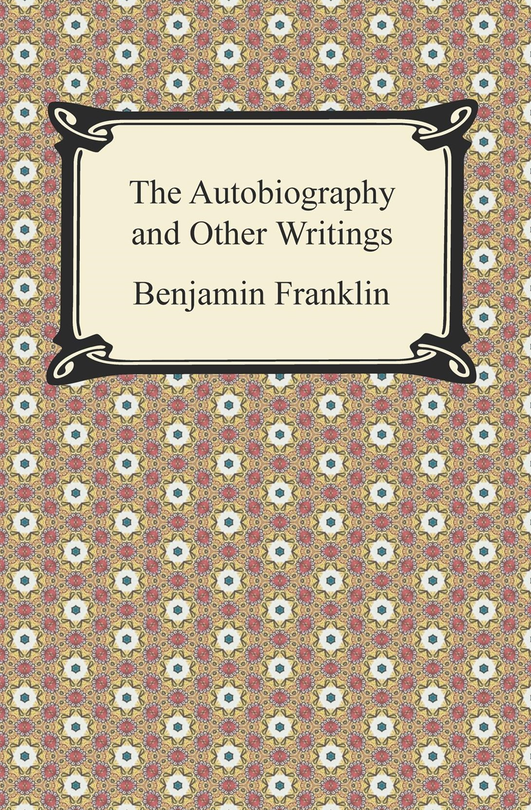 (ebook) Autobiography and Other Writings