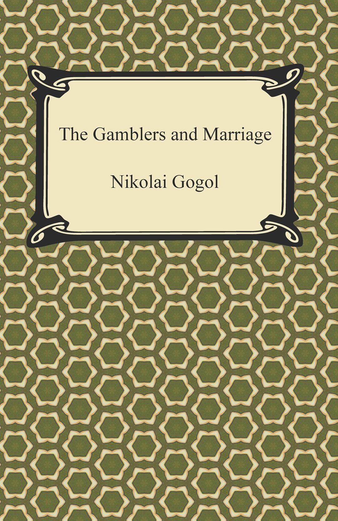 (ebook) Gamblers and Marriage