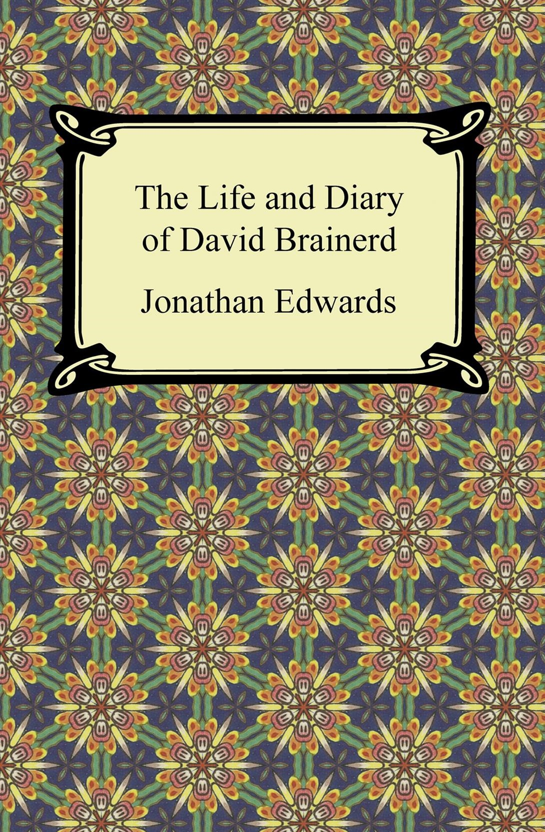 (ebook) Life and Diary of David Brainerd