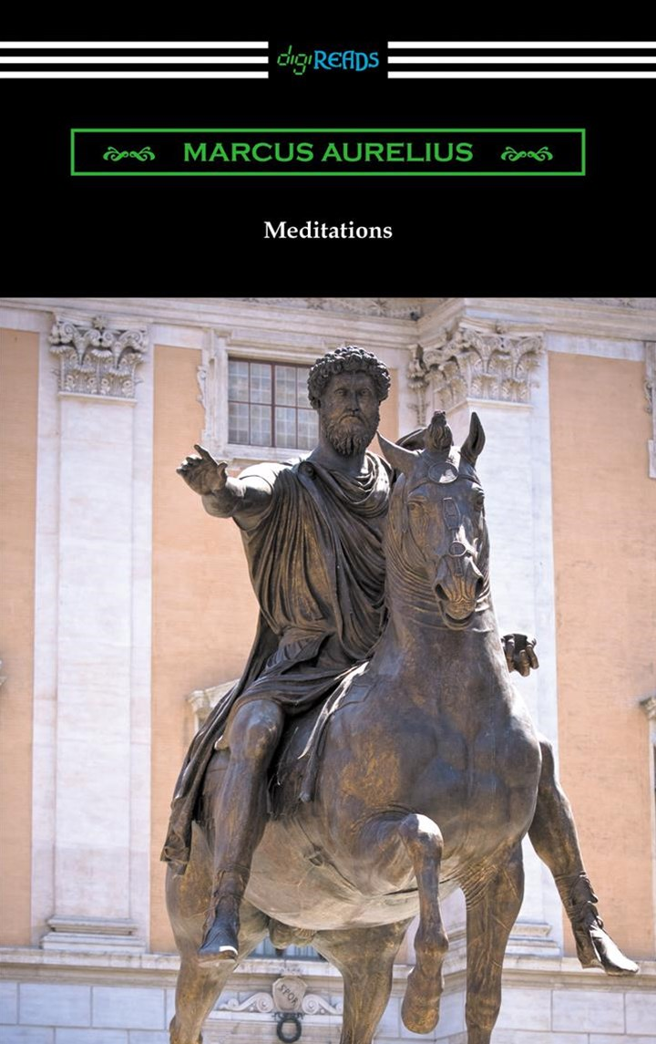 (ebook) Meditations (Translated by George Long with an Introduction by Alice Zimmern)