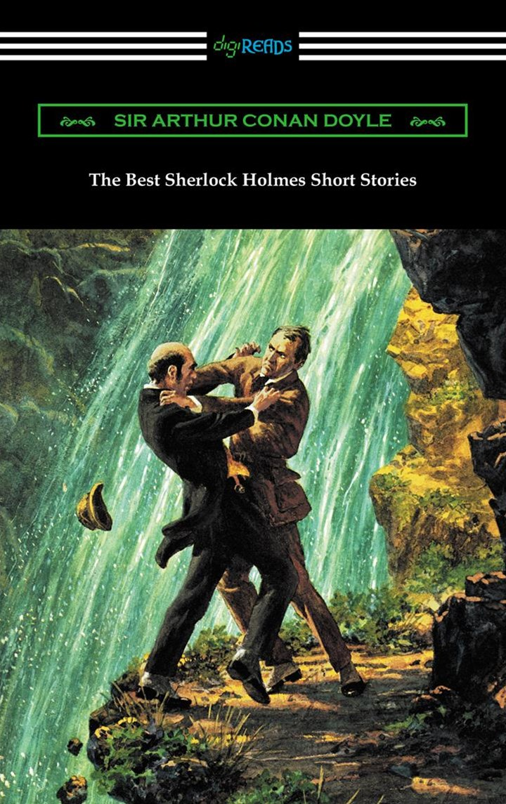(ebook) Best Sherlock Holmes Short Stories