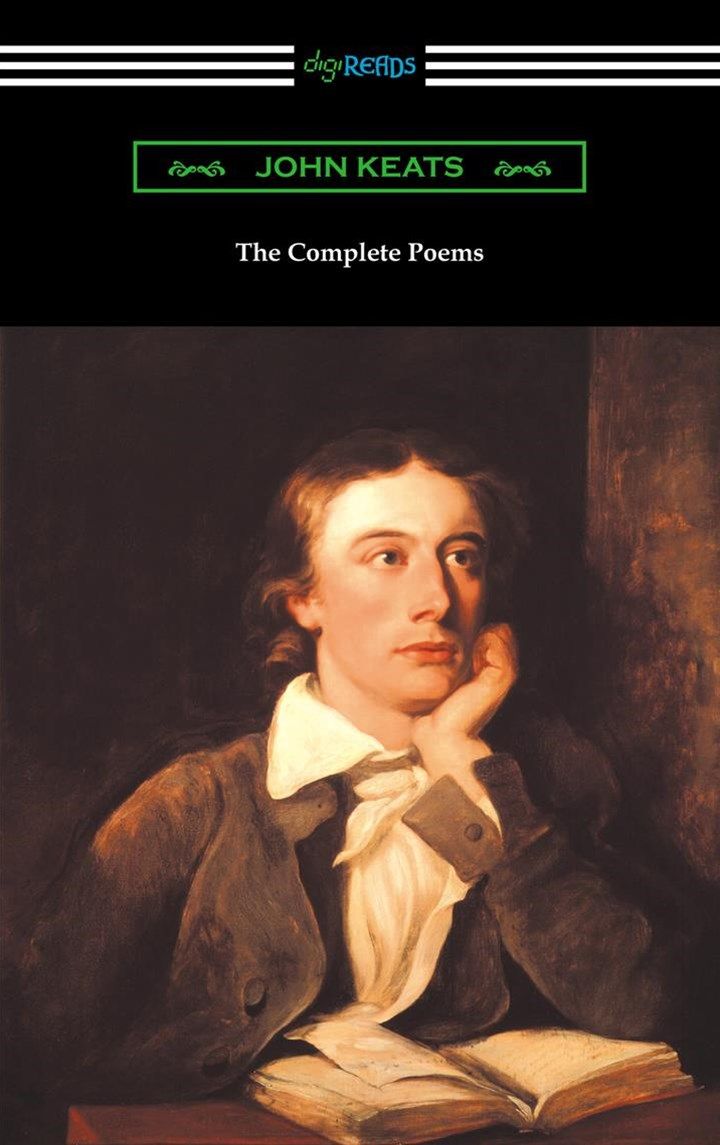 Complete Poems of John Keats (with an Introduction by Robert Bridges)