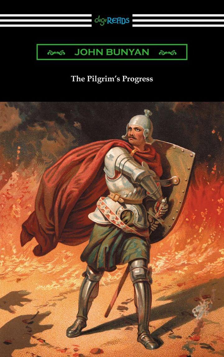 Pilgrim's Progress (Complete with an Introduction by Charles S. Baldwin)