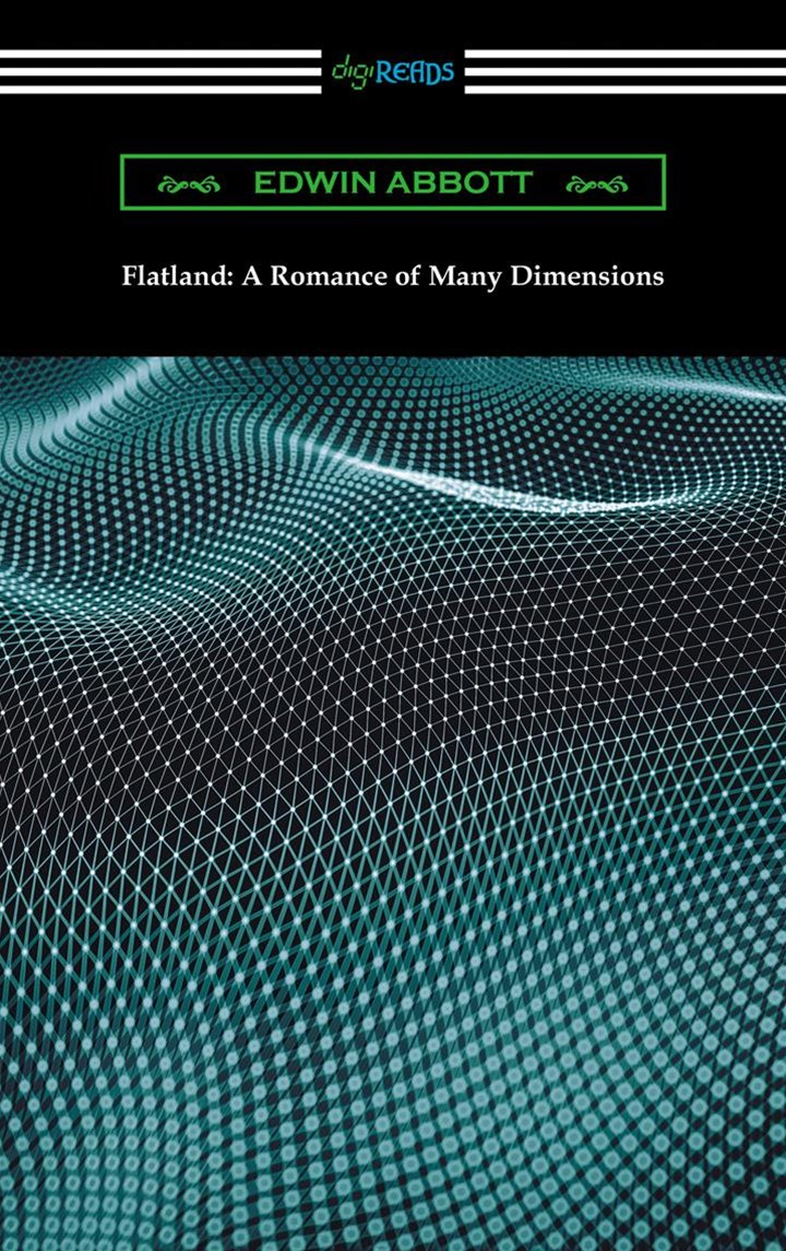 (ebook) Flatland: A Romance of Many Dimensions