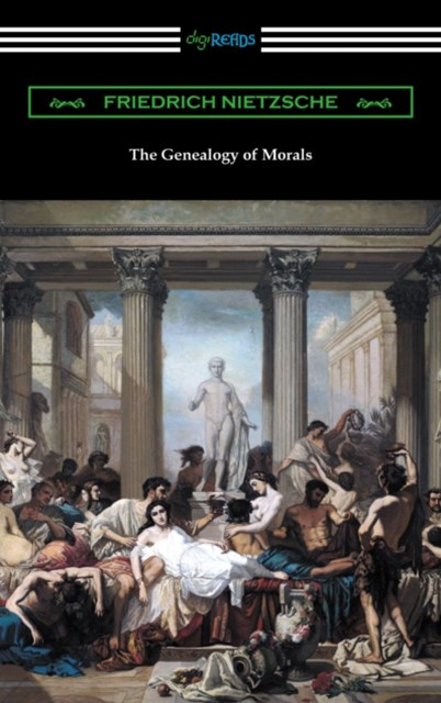 (ebook) Genealogy of Morals (Translated by Horace B. Samuel with an Introduction by Willard Huntington Wright)