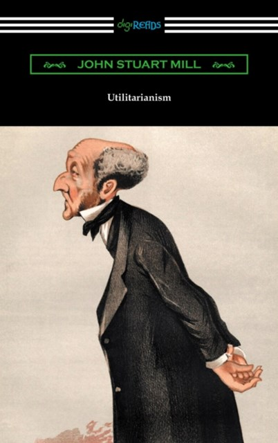 (ebook) Utilitarianism