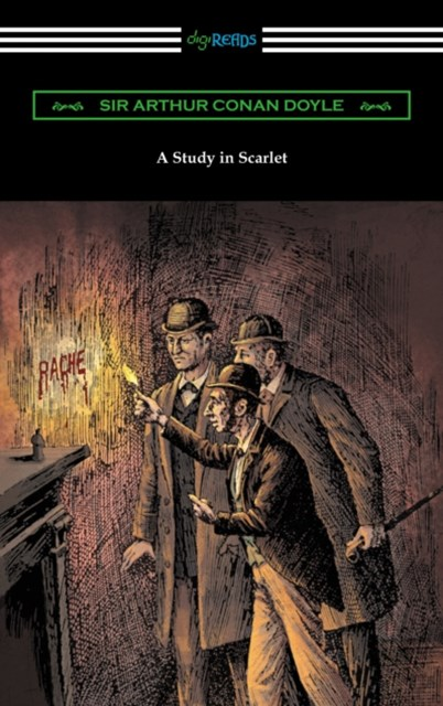 (ebook) Study in Scarlet