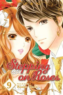 Stepping on Roses, Vol. 9 by Rinko Ueda (9781421550800) - PaperBack - Graphic Novels Comics