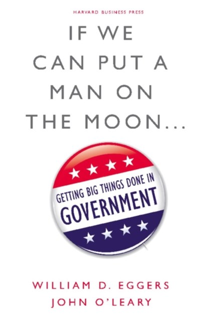 If We Can Put a Man on the Moon