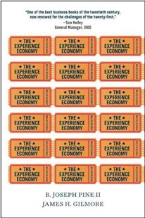 The Experience Economy, Updated Edition by B. Joseph Pine, James H. Gilmore (9781422161975) - PaperBack - Business & Finance Business Communication