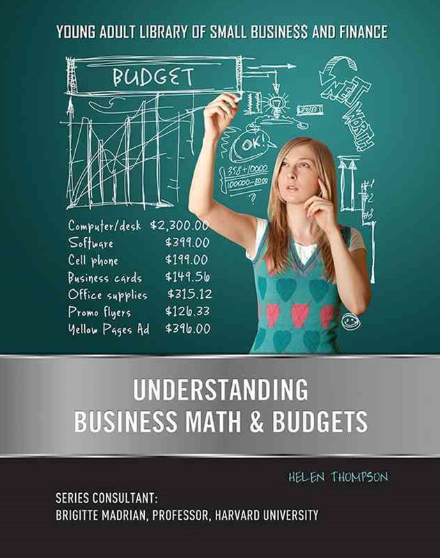 Understanding Business Math and Budgets