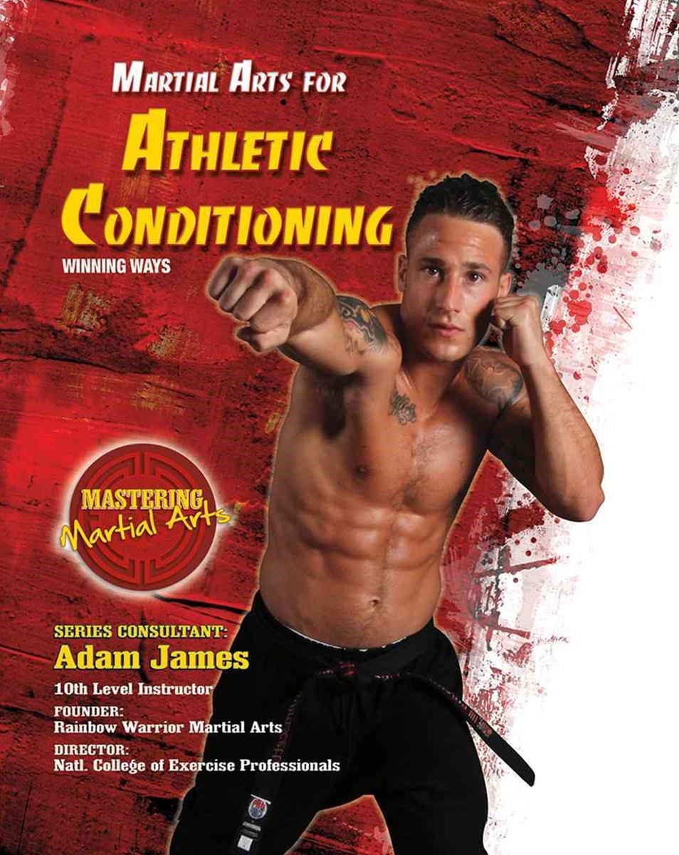 Martial Arts for Athletic Conditioning
