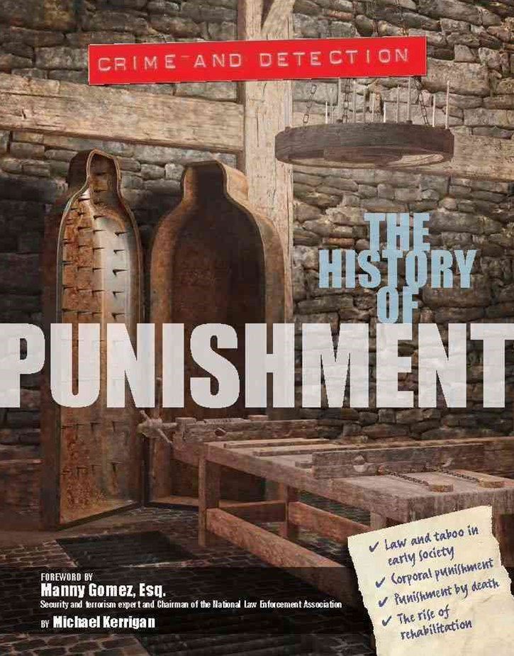 The History of Punishment