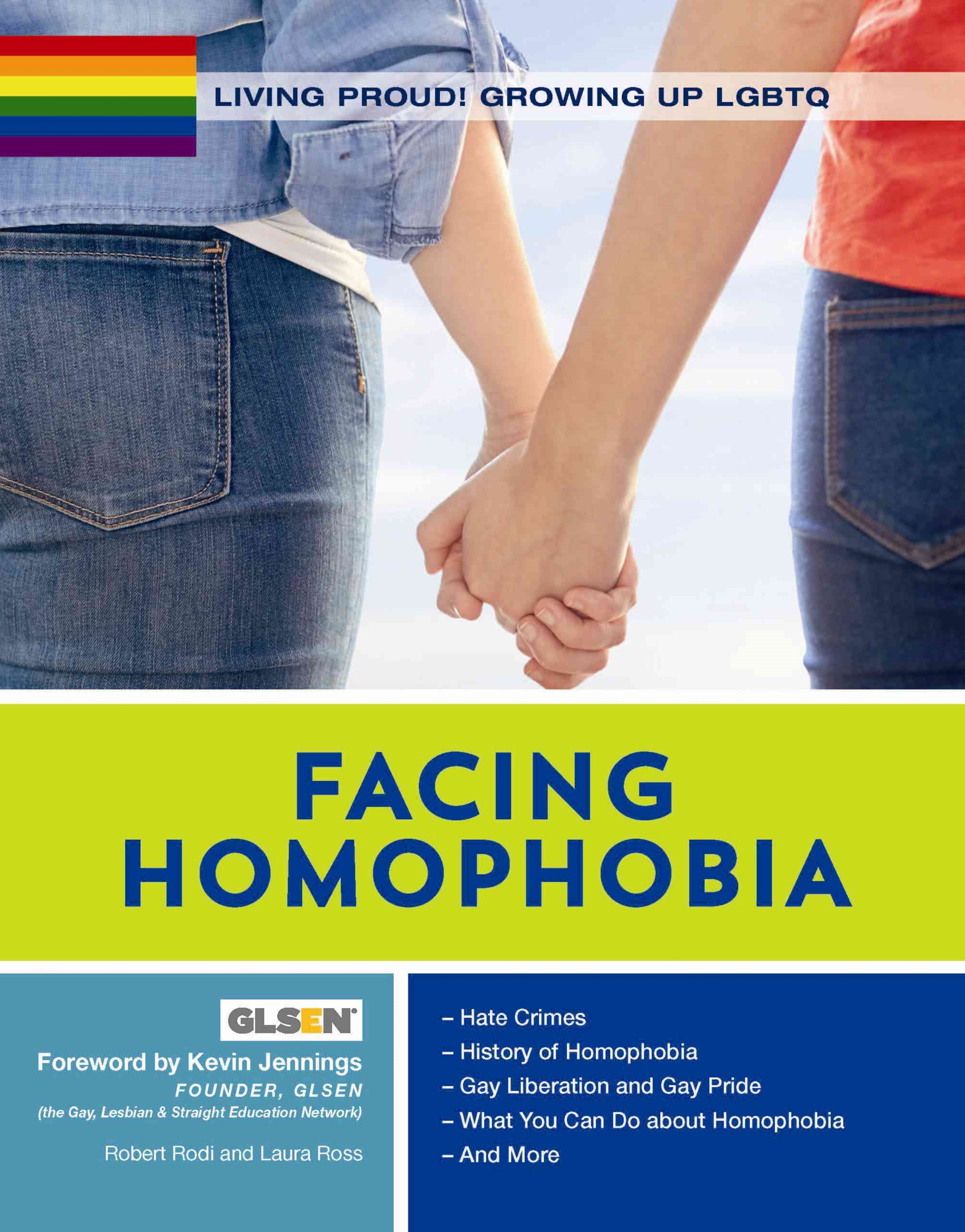 Facing Homophobia