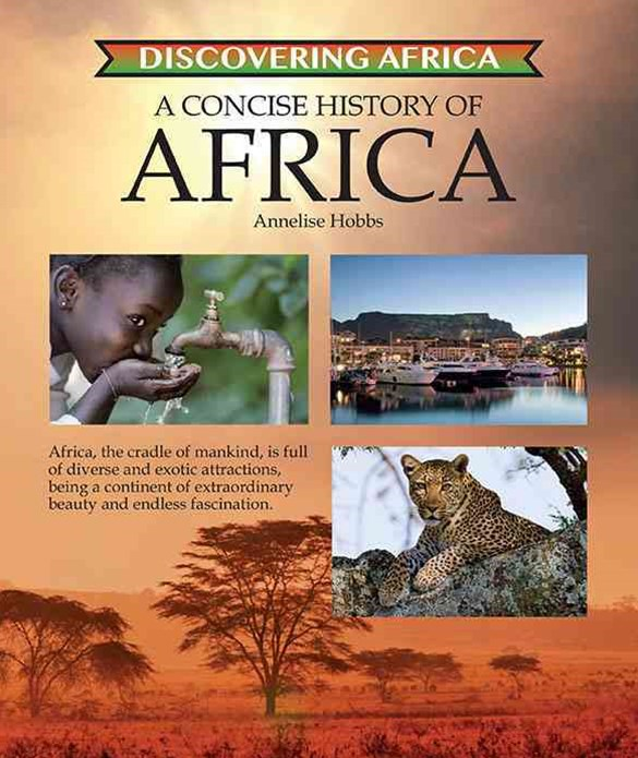 A Concise History of Africa