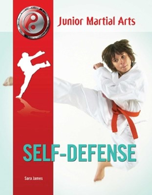 (ebook) Self-Defense