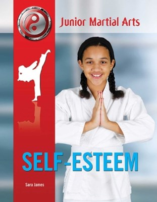 (ebook) Self-Esteem