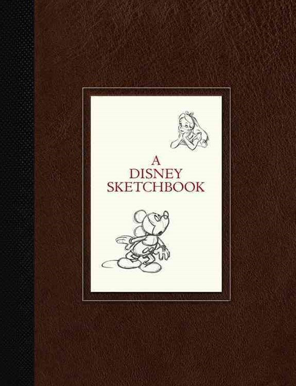 Disney Sketchbook
