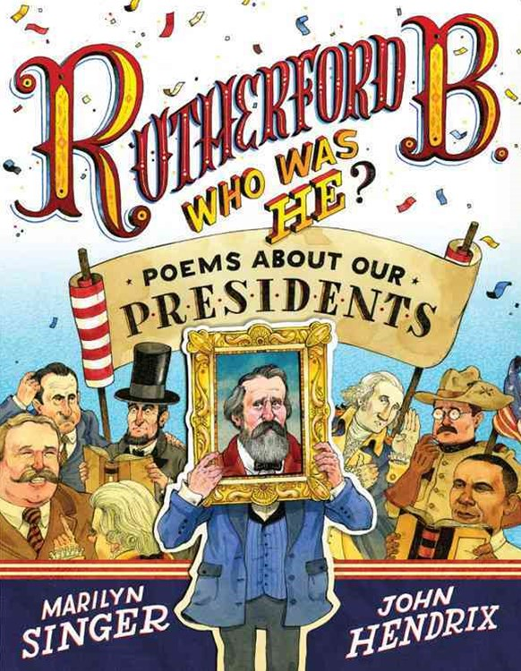 Rutherford B. , Who Was He?