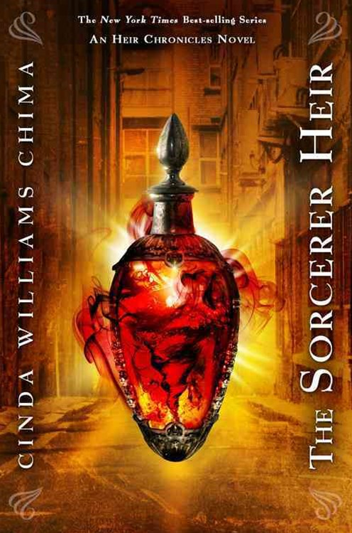 The Sorcerer Heir ((the Heir Chronicles, Book 5))