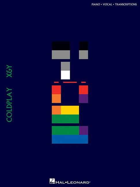 Coldplay - X and Y