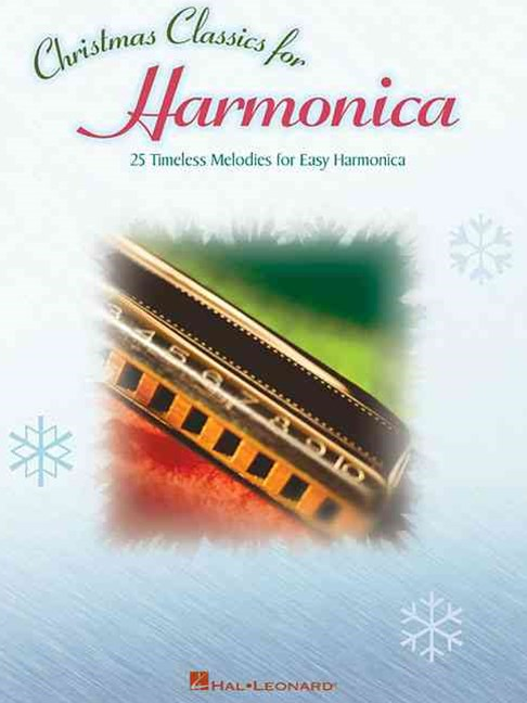 Christmas Classics for Harmonica