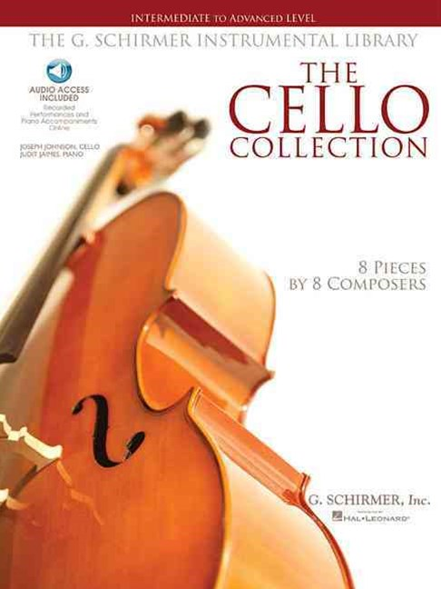 The Cello Collection