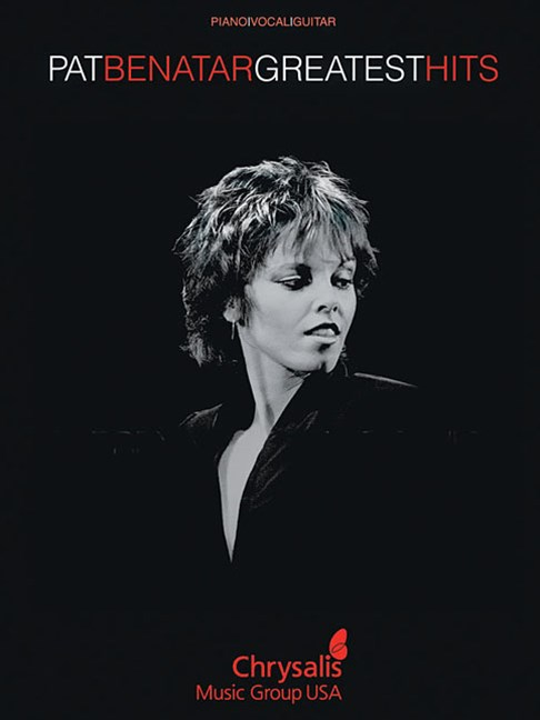 Pat Benatar Greatest Hits