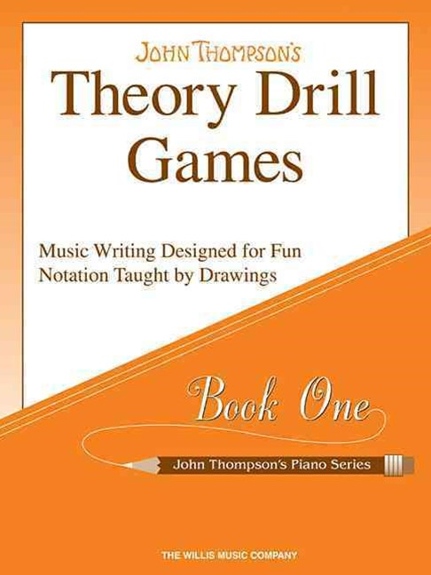 Theory Drill Games Set 1
