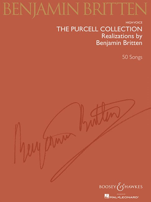 The Purcell Collection - Realizations