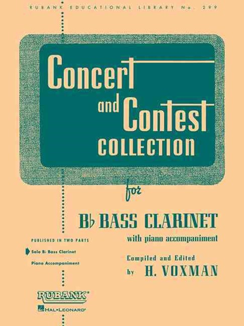 CONCERT & CONTEST COLLECTION