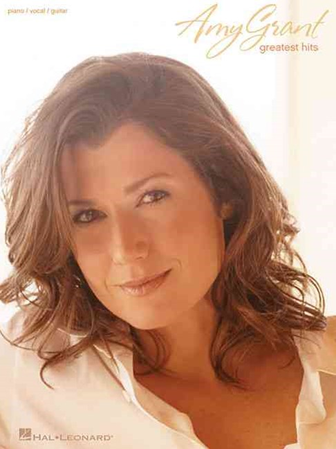 Amy Grant: Greatest Hits