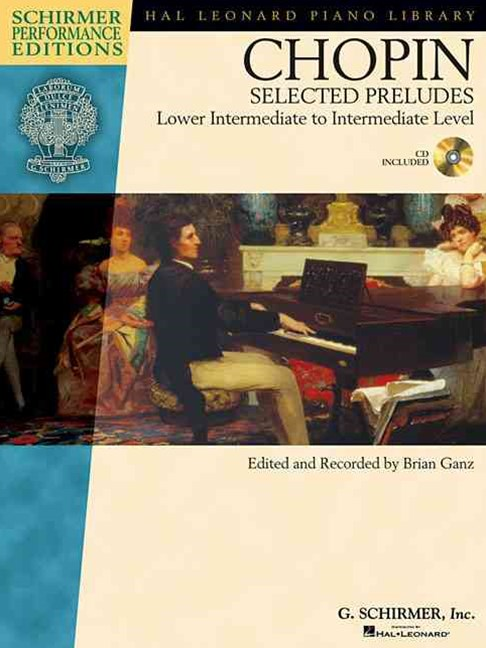Selected Preludes
