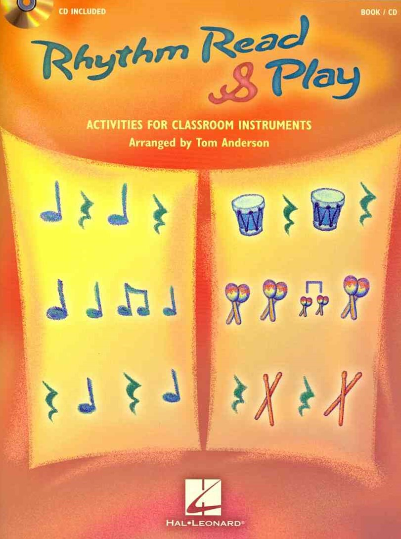 Rhythm Read and Play