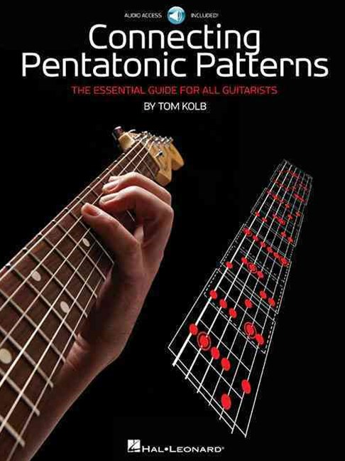 Connecting Pentatonic Patterns - The Essential Guide for All Guitarists