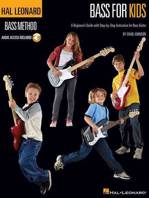 Bass for Kids