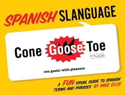 (ebook) Spanish Slanguage