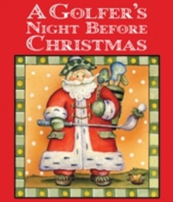 (ebook) Golfer's Night Before Christmas