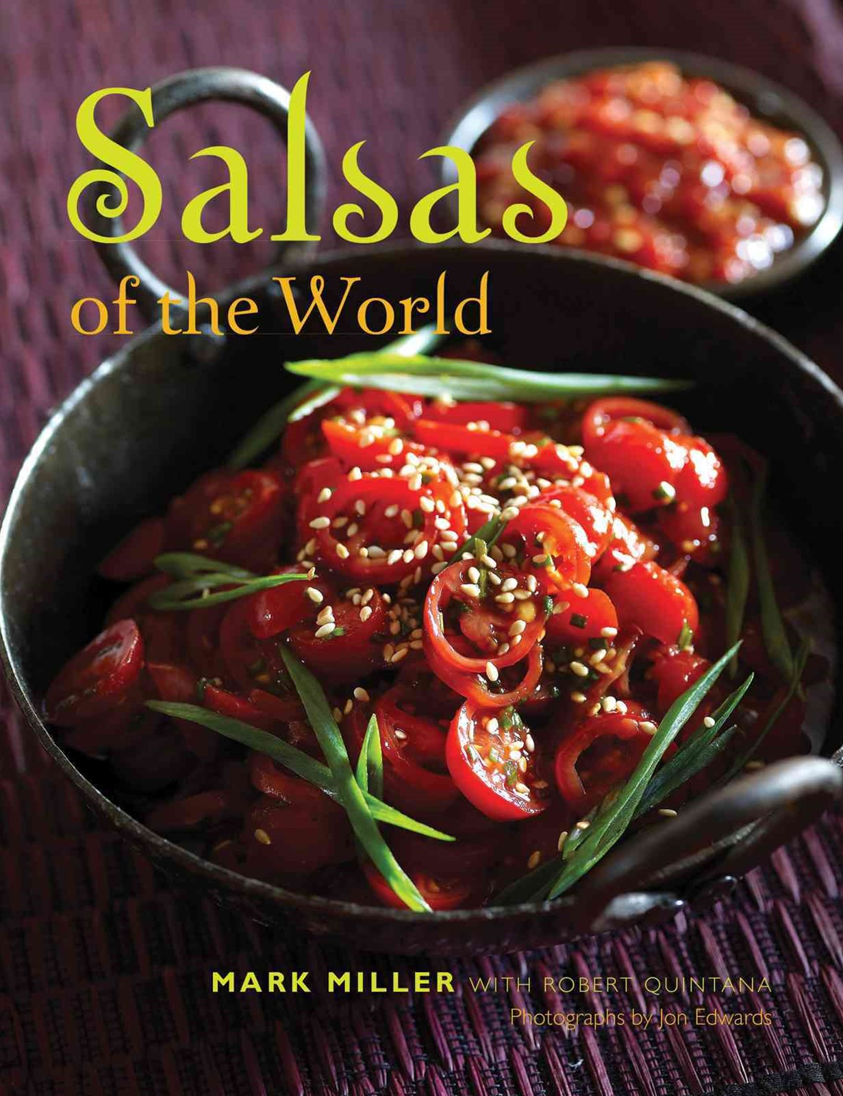 Salsas of the World